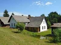 ubytování Orlické hory na chalupě k pronájmu - Pastviny