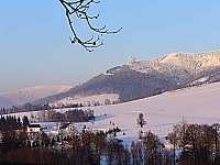 Stezka v oblacích - Dolní Morava