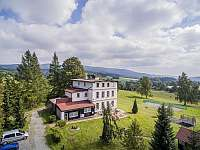 Penzion na horách - Sedloňov - Polom