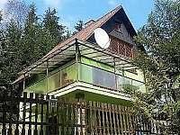 ubytování Písečná na chatě k pronájmu