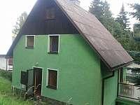 Chata Brigita Pastviny -