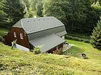 Chalupa Švýcarka