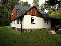 Chalupa Švýcarka - k pronájmu Olešnice v Orlických horách