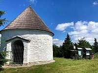 Kunštátská kaple - Olešnice v Orlických horách