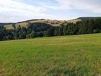 Nad Olešnicí - Jiráskova cesta -