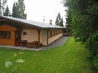 Chalupa Školka Sedloňov - ubytování Sedloňov v Orlických horách