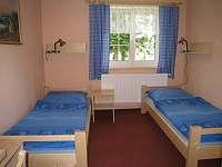 pokoj č.2 - chalupa ubytování Sedloňov v Orlických horách