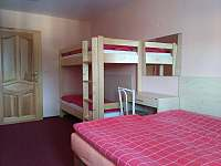 pokoj č.3 - Sedloňov v Orlických horách