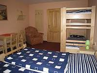 pokoj č.4 - Sedloňov v Orlických horách
