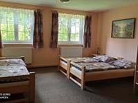 pokoj č.5 - Sedloňov v Orlických horách