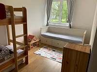 Apartmán u Kunštátského mlýna - apartmán ubytování Orlické Záhoří - 9