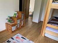 Apartmán u Kunštátského mlýna - apartmán k pronájmu - 10 Orlické Záhoří
