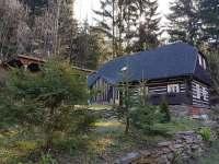 Chaloupka u lesa - chalupa k pronajmutí - 8 Olešnice v Orlických horách