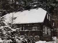 Chaloupka u lesa - chalupa k pronajmutí - 20 Olešnice v Orlických horách