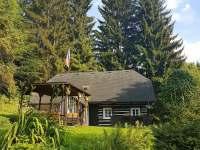 Chaloupka u lesa - chalupa ubytování Olešnice v Orlických horách - 2