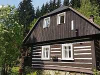 Chaloupka u lesa - Olešnice v Orlických horách