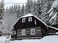 ubytování Skicentrum Deštné v Orlických horách na chalupě k pronajmutí - Olešnice v Orlických horách
