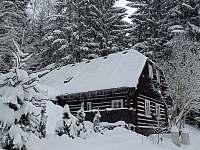 Chaloupka u lesa - chalupa - 13 Olešnice v Orlických horách