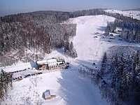 Kačenčina sjezdovka vzd. 300m zdroj: www.skiarealy-sjezdovky.cz - Olešnice v Orlických horách