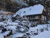 Chalupa k pronajmutí - Olešnice v Orlických horách