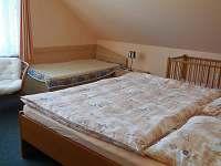ložnice 1. patro