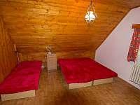 Chata U skály - chata ubytování Rzy - 9