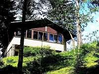Levné ubytování Koupaliště Jablonné nad Orlicí Chata k pronajmutí - Pastviny