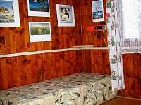 Chata k pronajmutí - chata ubytování Pastviny - 9