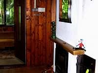 Chata k pronajmutí - chata - 13 Pastviny