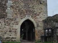 hrad Potštejn - Pěčín u Rychnova nad Kněžnou