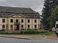 zámek Potštejn - Pěčín u Rychnova nad Kněžnou