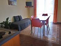 Apartmány Pod Sjezdovkou - apartmán ubytování Červená Voda - 9