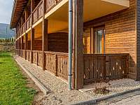 Apartmány Pod Sjezdovkou - apartmán ubytování Červená Voda - 5