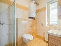 Apartmány Pod Sjezdovkou - apartmán k pronajmutí - 11 Červená Voda