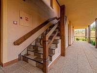 Apartmány Pod Sjezdovkou - apartmán k pronájmu - 6 Červená Voda