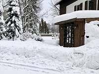 Horská chata Viktorka - chata k pronájmu - 6 Orlické Záhoří