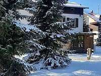 Horská chata Viktorka Orlické Záhoří