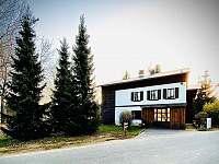 Horská chata Viktorka Orlické Záhoří - ubytování Orlické Záhoří
