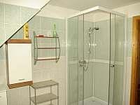 horní koupelna - Souvlastní