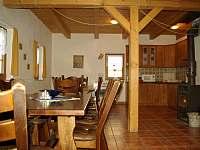 kuchyň a jídelna - Souvlastní