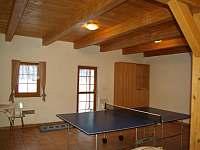 ping pong - Souvlastní