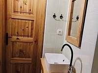 koupelna - Bartošovice v Orlických horách