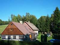 ubytování Skiareál Šerlišský mlýn na chalupě k pronájmu - Sedloňov
