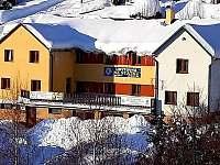 Penzion ubytování v obci Hynčice nad Moravou