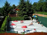 Exluzivní dovolená na Chalupě Věře - vířivka, saun - chalupa k pronajmutí - 11 Žamberk