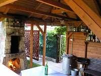 Exluzivní dovolená na Chalupě Věře - vířivka, saun - chalupa - 13 Žamberk