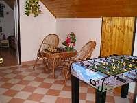 Exluzivní dovolená na Chalupě Věře - vířivka, saun - chalupa - 14 Žamberk