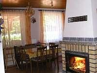 Exluzivní dovolená na Chalupě Věře - vířivka, saun - chalupa k pronájmu - 6 Žamberk