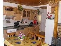 Exluzivní dovolená na Chalupě Věře - vířivka, saun - pronájem chalupy - 7 Žamberk