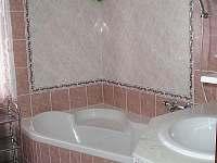 Exluzivní dovolená na Chalupě Věře - vířivka, saun - chalupa k pronajmutí - 8 Žamberk